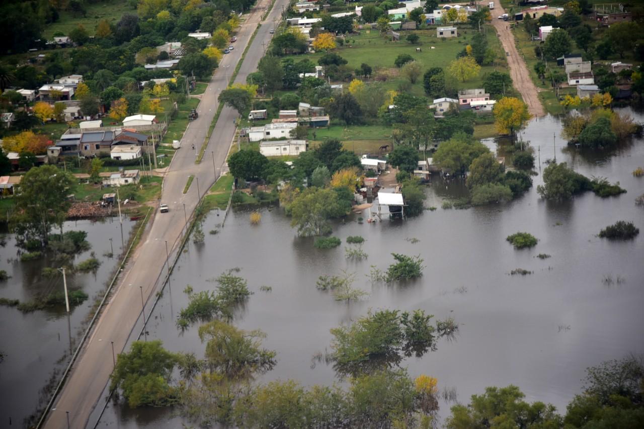 Las inundaciones pueden ser monitoreadas y gestionadas de forma diferente con MIRA
