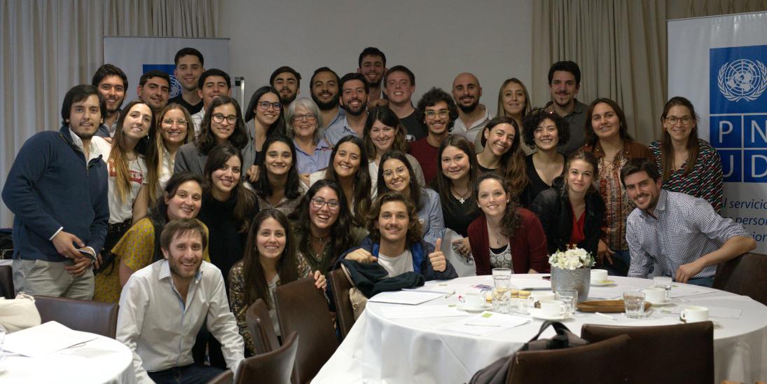 Juventudes y política: participar para transformar