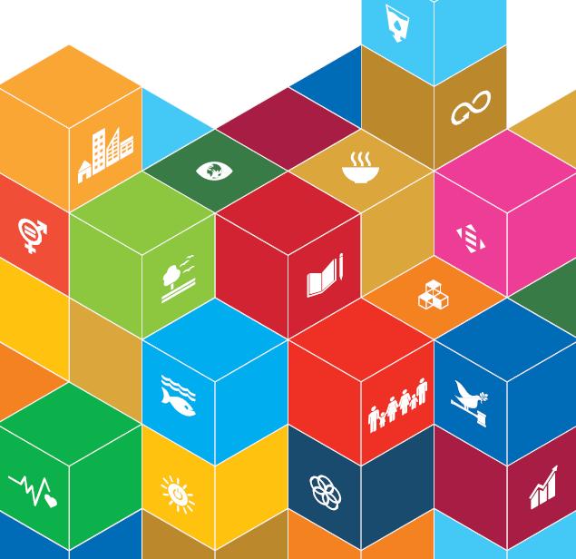 ONU Uruguay brinda curso universitario sobre Objetivos de Desarrollo Sostenible