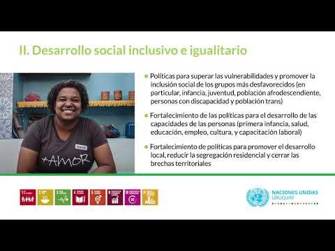 UNCT reporte resultados 2020