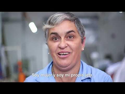 Conacotex - Una cooperativa textil de mujeres uruguayas